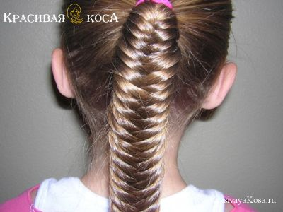 Hairstyle Children 11
