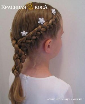 Hairstyle Children 13