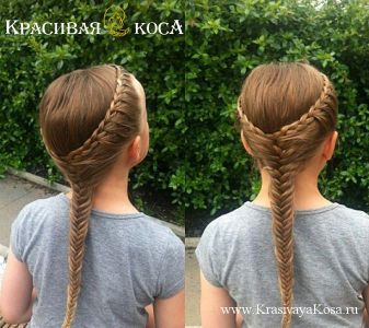 Hairstyle Children 15