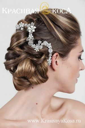 new hairstyle wedding new twists on popular wedding hairstyles bridalguide